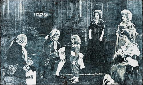 Marie-Antoinette à travers le cinéma - Page 17 Famill11