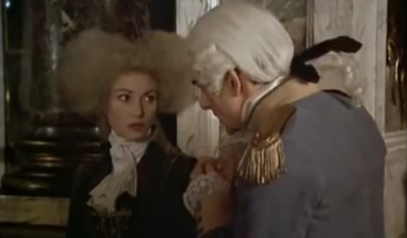 Les Années Lumières (Enrico) et Les Années Terribles (Heffron), avec Jane Seymour - Page 20 Fersen10