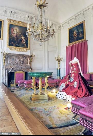 Marie Antoinette icône de la mode - Page 2 Fig1110