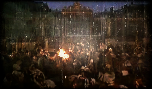Les Années Lumières (Enrico) et Les Années Terribles (Heffron), avec Jane Seymour - Page 21 Folie10