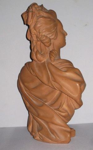 A vendre: bustes Marie Antoinette Foto-u10