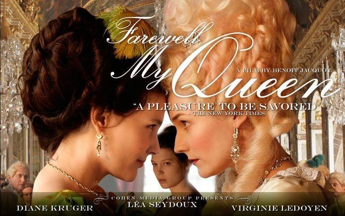 """Nos avis sur le film """"Les Adieux à la Reine"""", avec Diane Kruger de Benoît Jacquot - Page 20 French11"""