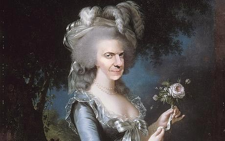 Marie-Antoinette dans la politique actuelle - Page 30 George10
