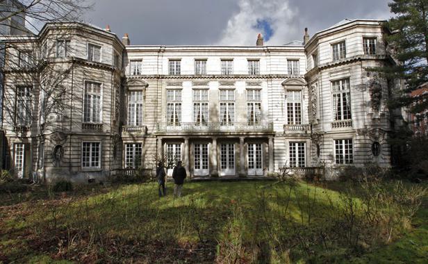 Châteaux français cherchent propriétaires Hotel-10