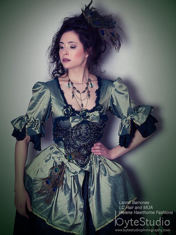 Marie Antoinette steampunk Il_57012