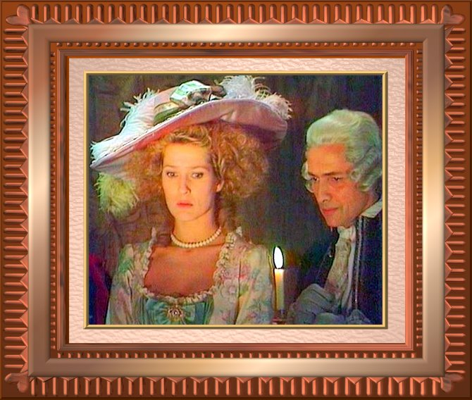 Marie-Antoinette à travers le cinéma - Page 17 Isabel12
