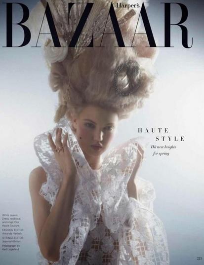 Marie Antoinette icône de la mode - Page 2 Karl10