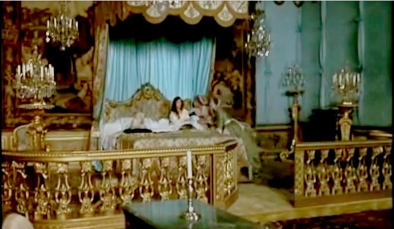 Les Années Lumières (Enrico) et Les Années Terribles (Heffron), avec Jane Seymour - Page 20 Lit10