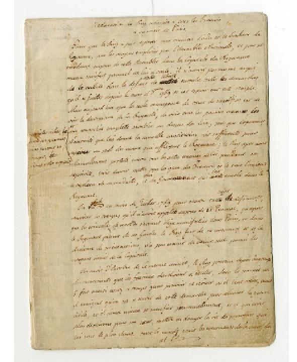 Correspondance et écrits du Roi Louis XVI - Page 7 Loulou14