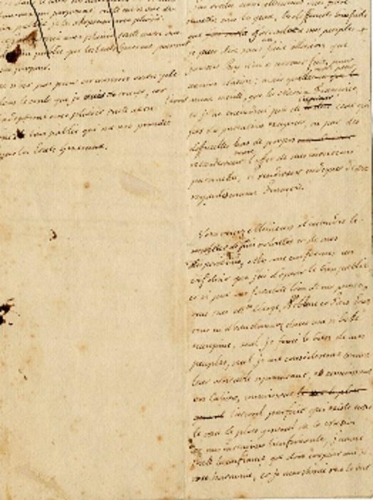 Correspondance et écrits du Roi Louis XVI - Page 7 Loulou15