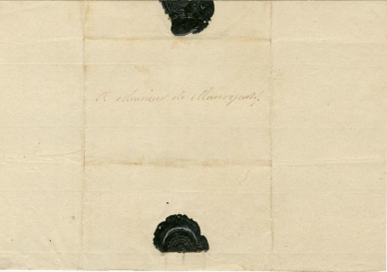 Correspondance et écrits du Roi Louis XVI - Page 7 Loulou18