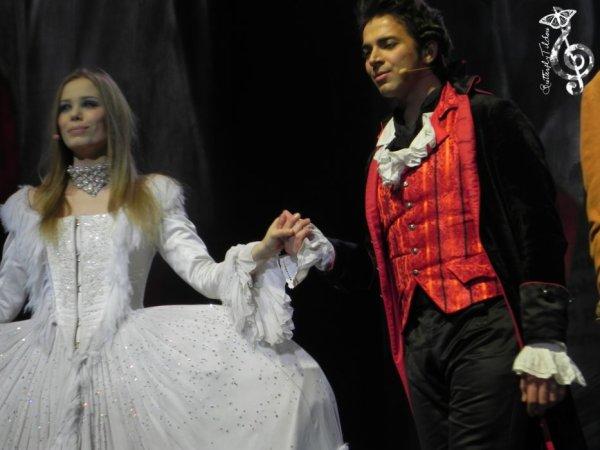 Comédie musicale : 1789, les amants de la Bastille - Page 3 Marie-11