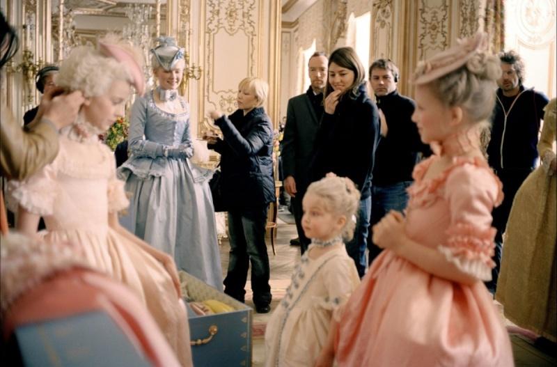 Que penser du Marie Antoinette de Sofia Coppola? Marie-13