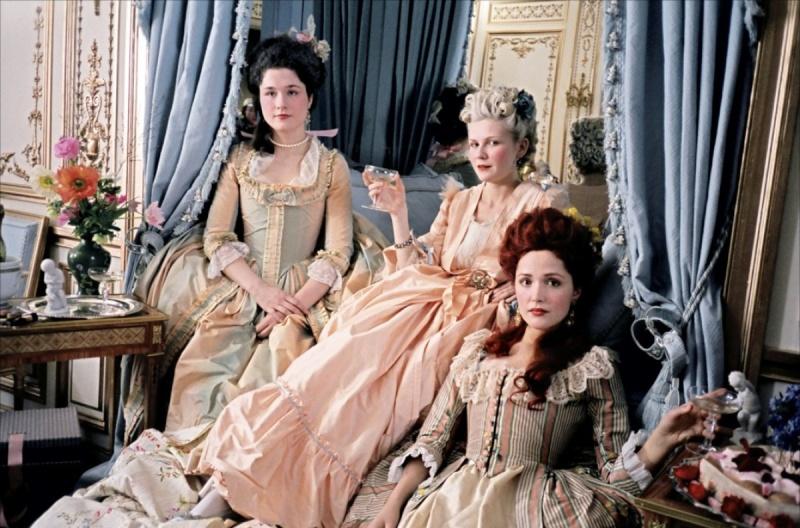 Que penser du Marie Antoinette de Sofia Coppola? Marie-14