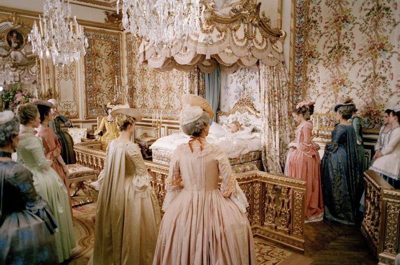 Que penser du Marie Antoinette de Sofia Coppola? Marie-18