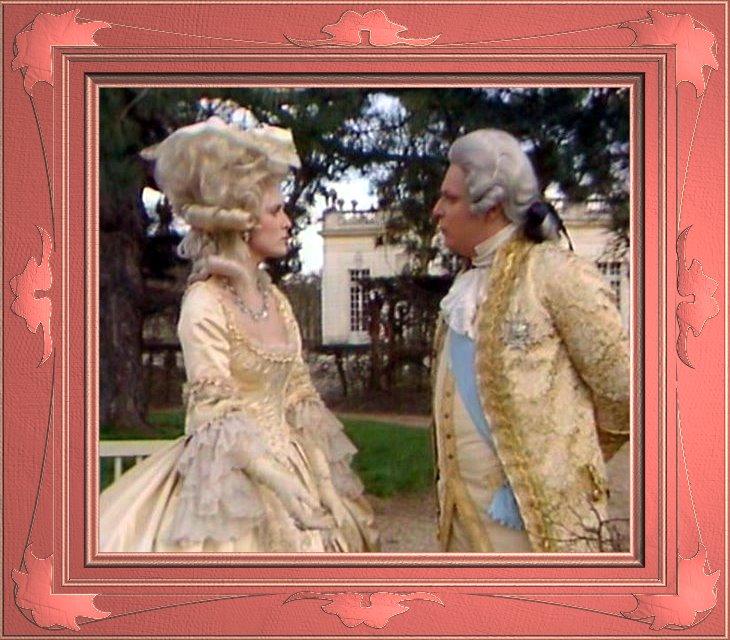 Marie-Antoinette à travers le cinéma - Page 17 Marie-26
