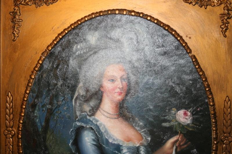 Variations sur le portrait à la rose - Page 2 Marie-58