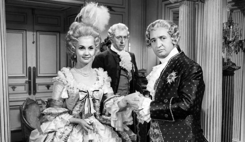 Marie-Antoinette à travers le cinéma - Page 17 Mariea18