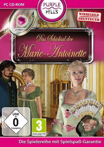 Jeux divers sur Marie-Antoinette et/ou la Révolution Mariea24