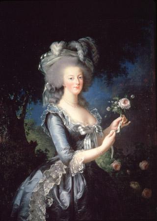 Que penser du Marie Antoinette de Sofia Coppola? Marose10