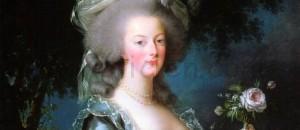 Marie Antoinette travaillait pour une agence de com Moneti10