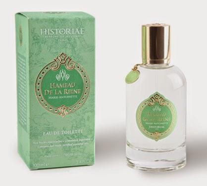 Parfums inspirés par Marie Antoinette O_233010