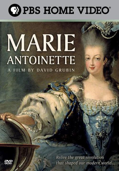 Marie-Antoinette avec Caroline Bernard docu-fiction de Grubin) - Page 2 Ob_82e10