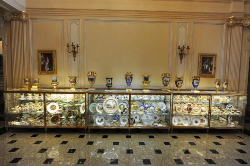 Collection et petit Trianon de Richard Baron Cohen  Oyster15