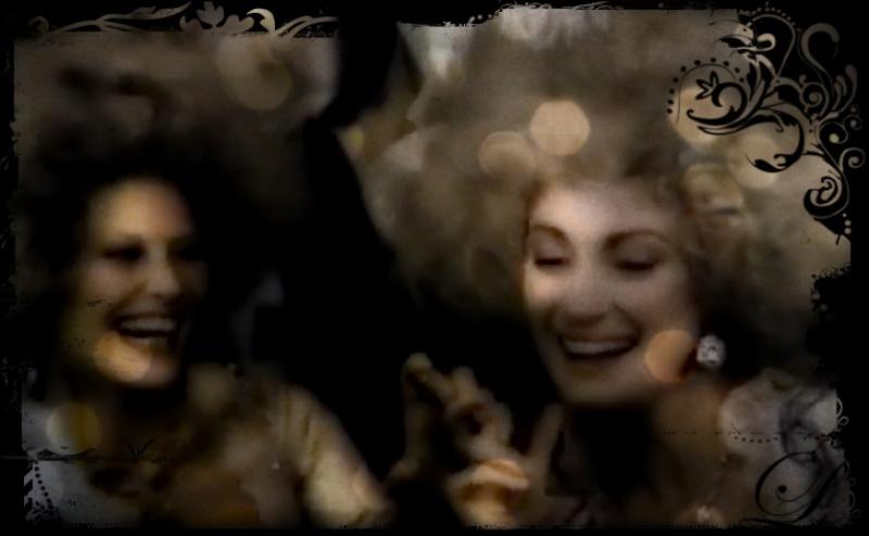 Les Années Lumières (Enrico) et Les Années Terribles (Heffron), avec Jane Seymour - Page 20 Rires10