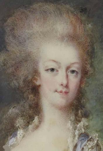 A vendre: miniatures de Marie Antoinette et de ses proches Sans_t12