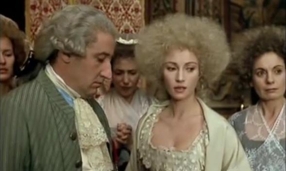 Les Années Lumières (Enrico) et Les Années Terribles (Heffron), avec Jane Seymour - Page 20 Souver10