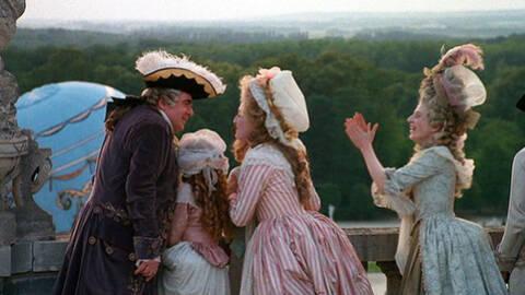 Jefferson in Paris, avec Charlotte de Turckheim (Ivory) - Page 3