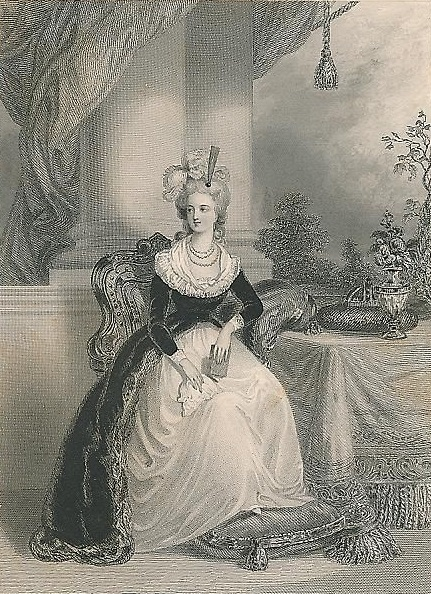 Marie Antoinette, portraits d'après Elisabeth Vigée Lebrun  - Page 2 Tumbl104