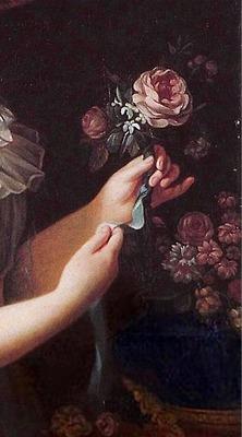 Portrait à la Rose d'Elisabeth Vigée Lebrun - Page 8 Tumbl115
