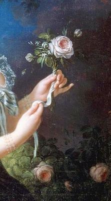 Portrait à la Rose d'Elisabeth Vigée Lebrun - Page 8 Tumbl116