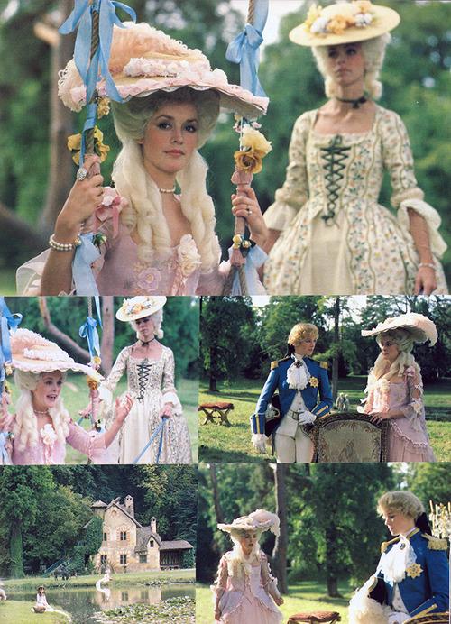 Marie-Antoinette à travers le cinéma - Page 17 Tumblr41