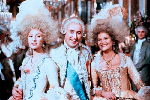 Les Années Lumières (Enrico) et Les Années Terribles (Heffron), avec Jane Seymour - Page 20 Tumblr45