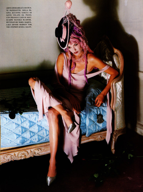 Marie Antoinette dans la culture pop Tumblr58