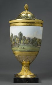 La Malmaison... - Page 7 Vase_110