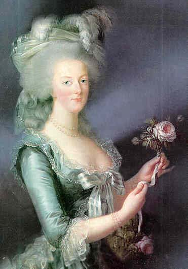 Why the fascination with Marie Antoinette? Vlbmar10
