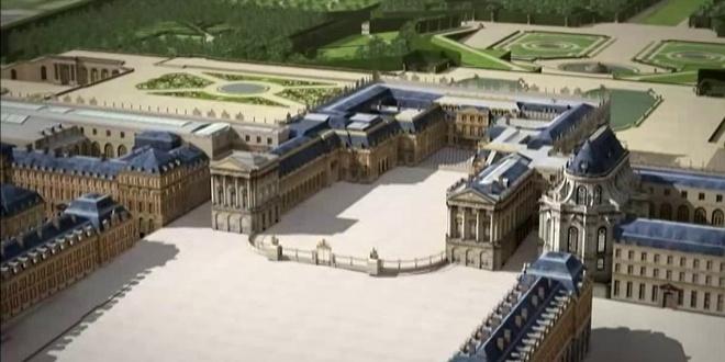 Versailles fluidifie les flux de visiteurs Vlcsna18