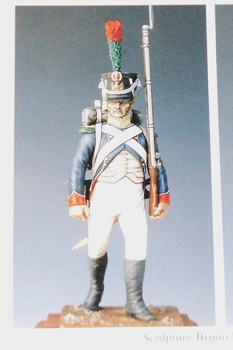 Voltigeur de la Garde Métal Modèles Forum012