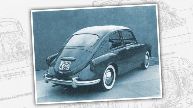 Volkswagen EA 97-1 18p3b710