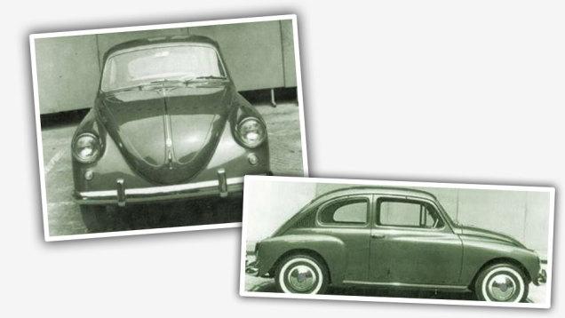 Volkswagen EA 97-1 18p3b810