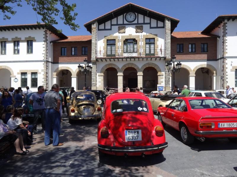 VII Concentración Clásic@s Villa de Plentzia - 18 Mayo (FOTOS) Dsc00425