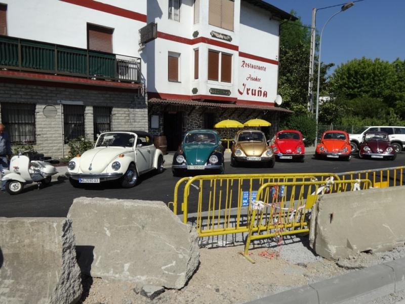 VII Concentración Clásic@s Villa de Plentzia - 18 Mayo (FOTOS) Dsc00435