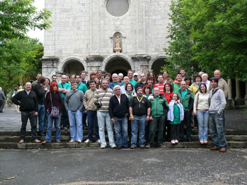 Fotos Concentración ELT Orduña 2008 (17-18 Mayo) Orduaa17