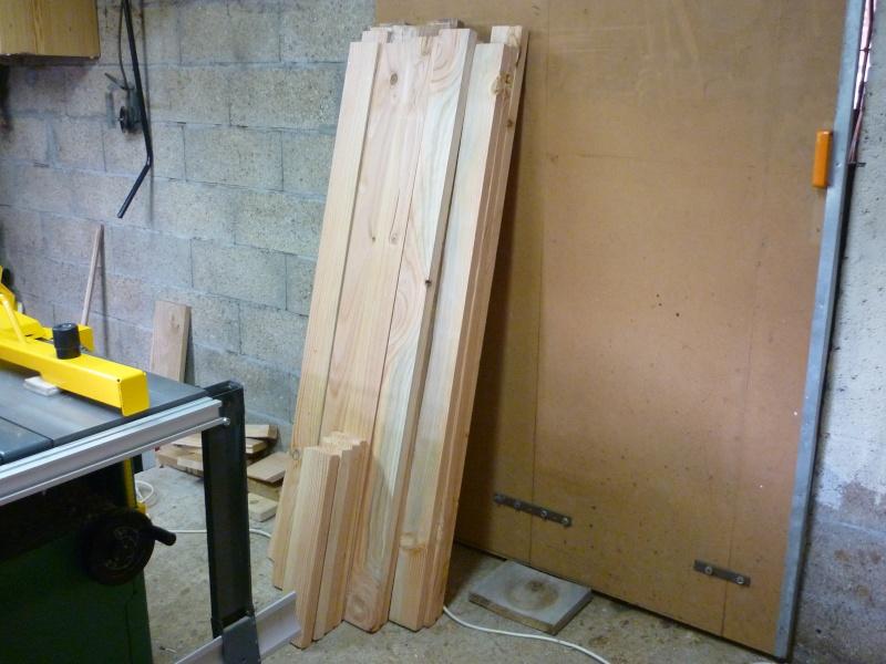 bestcombi 260 dans mon atelier P1030115