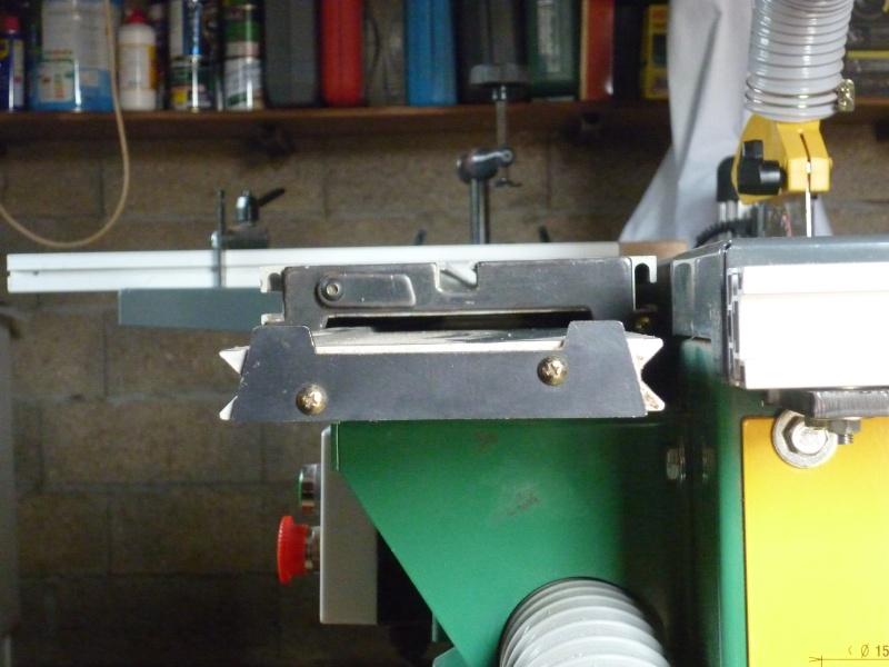 bestcombi 260 dans mon atelier P1030117