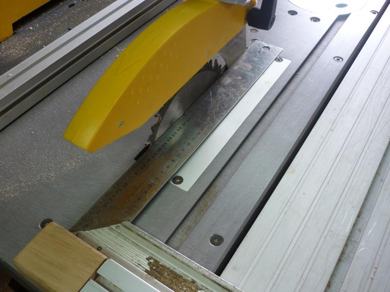 bestcombi 260 dans mon atelier P1030120